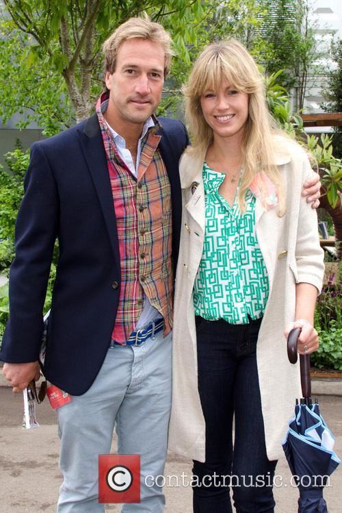 Ben Fogle and Marina Fogle 4
