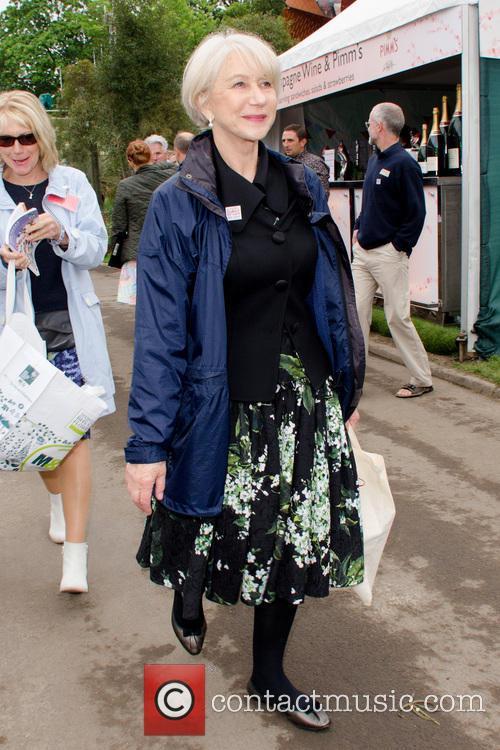 Helen Mirren 16