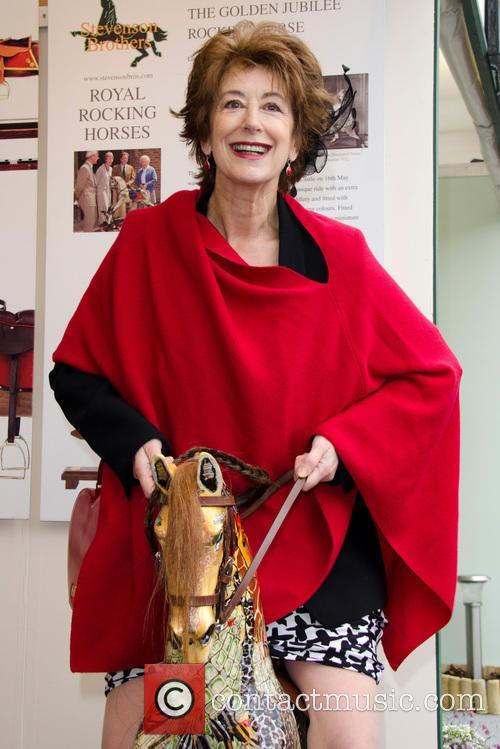 Maureen Lipman 1