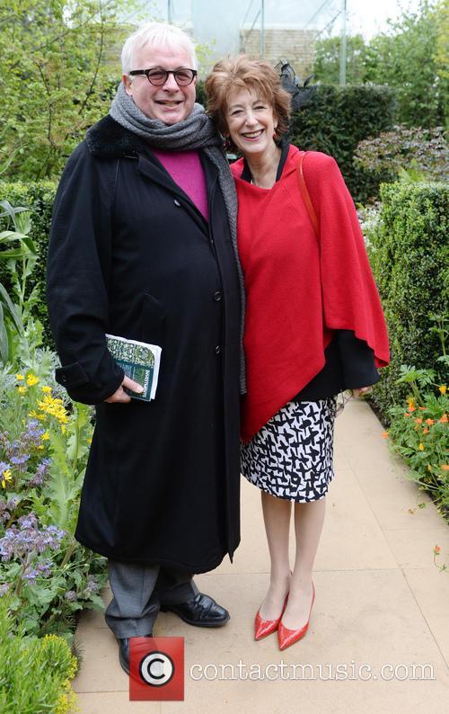 Maureen Lipman and Christopher Biggins 7