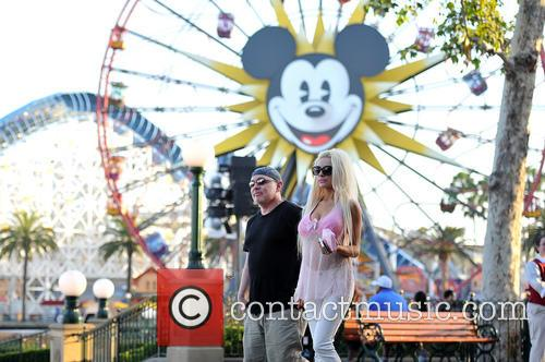 Courtney Stodden and Doug Hutchison 20