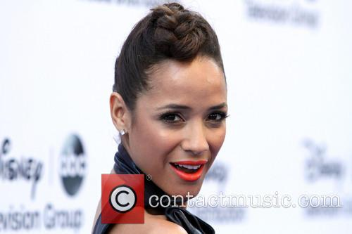 Dania Ramirez 1