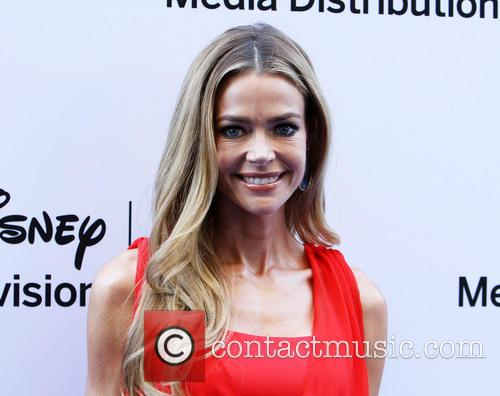 denise richards disney media networks international upfronts 3677939