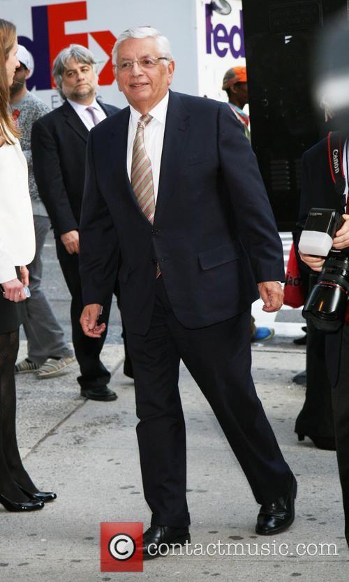 David Stern 3
