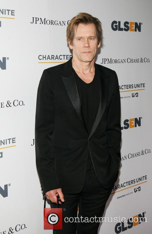Kevin Bacon 6