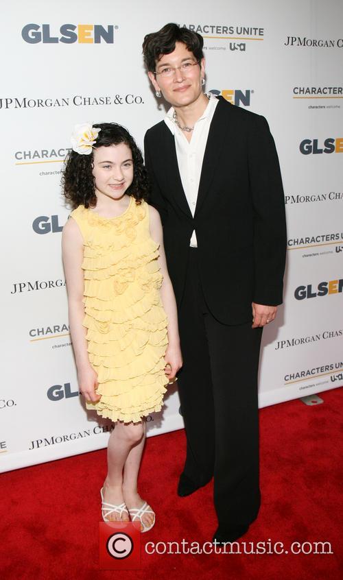 Lilla Crawford and Dr. Eliza Byard 2
