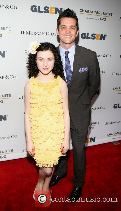 Lilla Crawford and Jonathan Del Arco 3