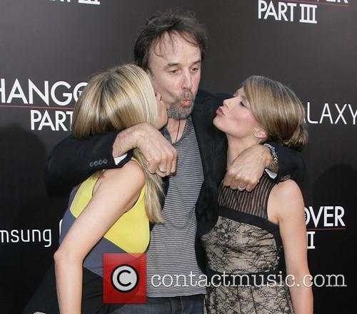 Kevin Nealon and Gillian Vigman 2