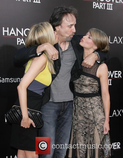 Kevin Nealon and Gillian Vigman 3