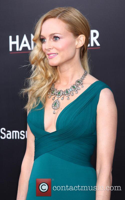 Los Angeles premiere 'The Hangover Part III' held...