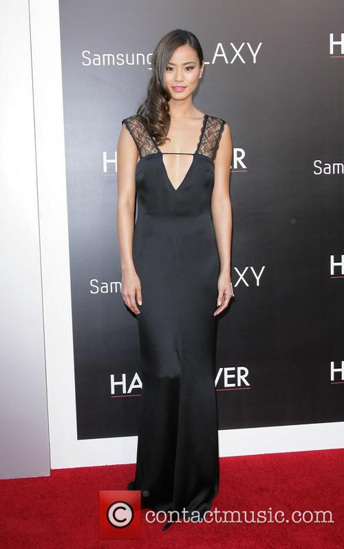 jamie chung hangover 3 premiere 3677400