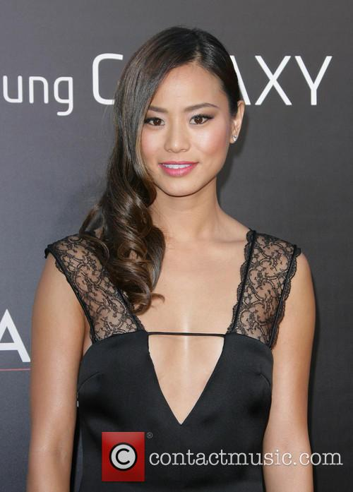 jamie chung hangover 3 premiere 3677407