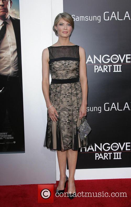 Gillian Vigman 4