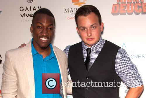 Cassius Crieghtney and Noah Munck 9