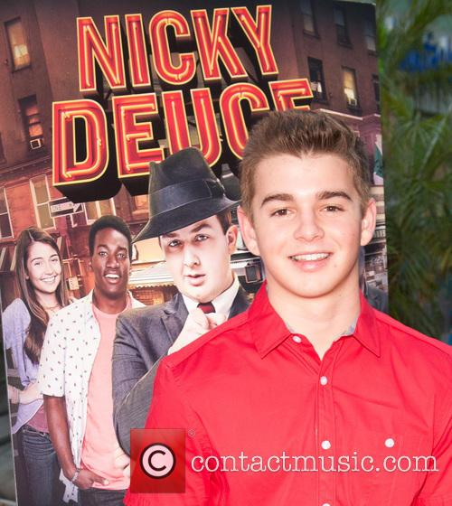 Jack Griffo, Arclight