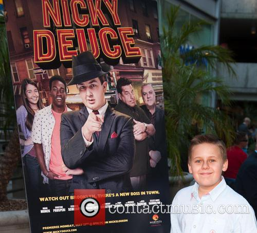jackson brundage the los angeles premiere of 3677710