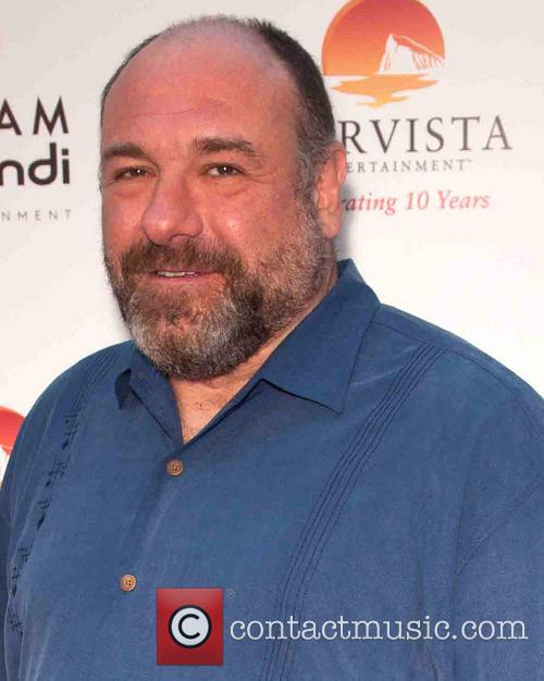 james gandolfini the los angeles premiere of 3677725