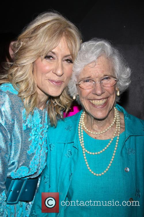 Judith Light and Frances Sternhagen 2