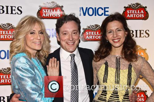 Judith Light, Jeremy Shamos and Jessica Hecht 3