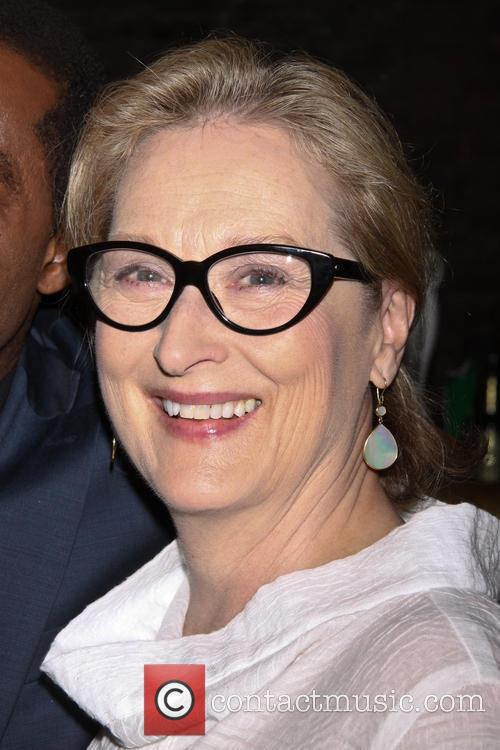 Meryl Streep, Webster Hall