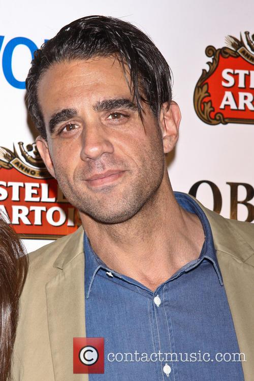Bobby Cannavale, Webster Hall