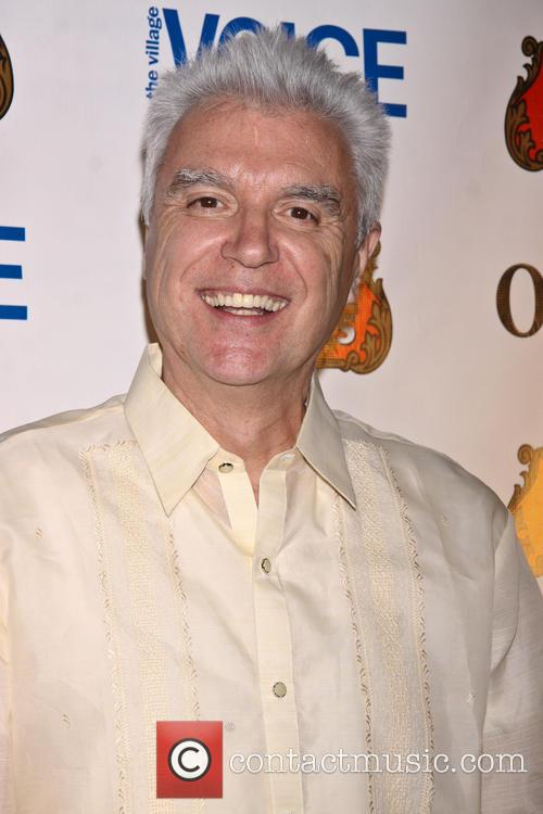David Byrne 7