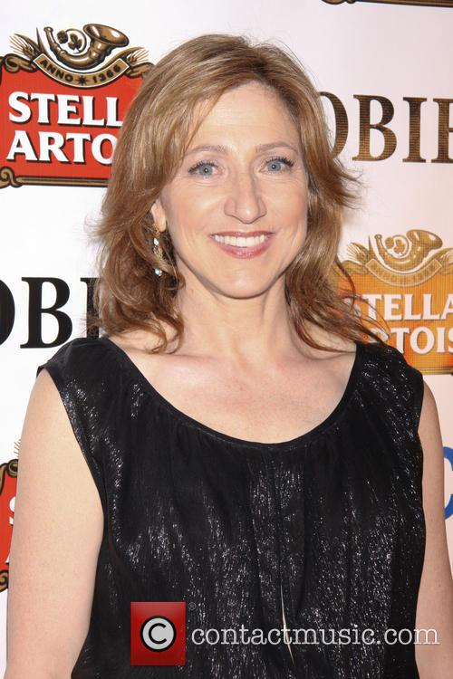 Edie Falco, Webster Hall