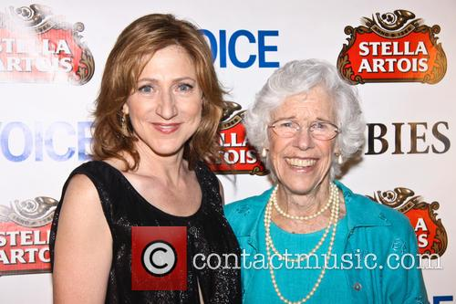 Edie Falco and Frances Sternhagen 5
