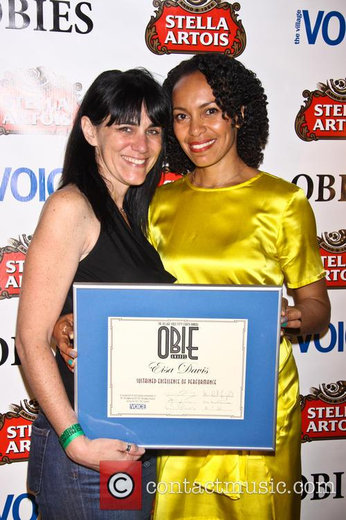 leigh silverman eisa davis 58th annual village voice 3677324