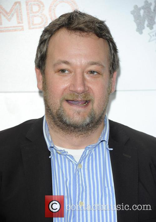James Dreyfus