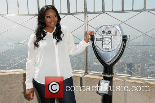 American Idol and Candice Glover 12