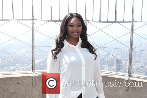 American Idol and Candice Glover 13