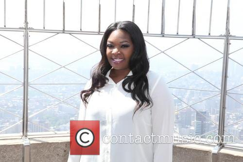 American Idol and Candice Glover 15