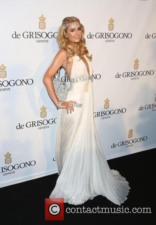 paris hilton de grisogono party 3679356