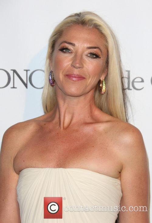 Tamara Beckwith, Cannes Film Festival