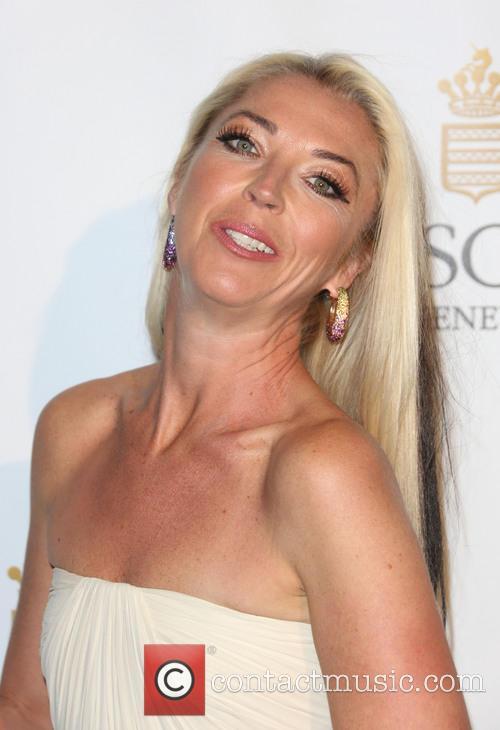 Tamara Beckwith, Cannes Film Festival