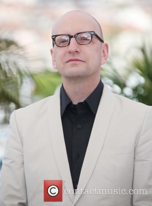 Steven Soderbergh 1