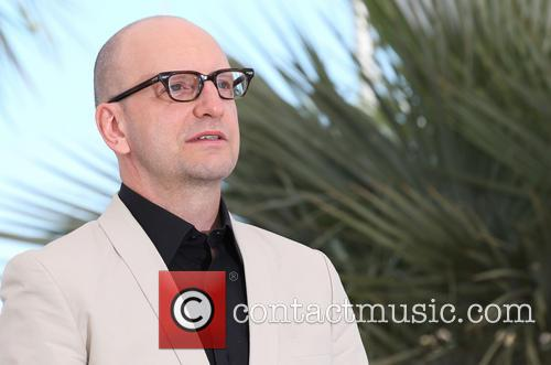 steven soderbergh behind the candelabra photocall 3678526