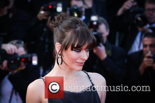 Milla Jovovich 14