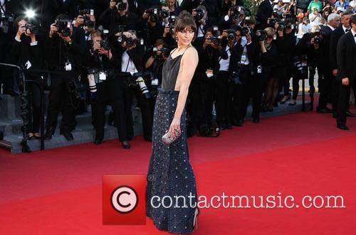 Milla Jovovich 16