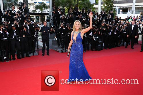 Sharon Stone, Cannes Film Festival