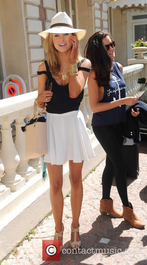 66th Cannes Film Festival - Day 7 -...