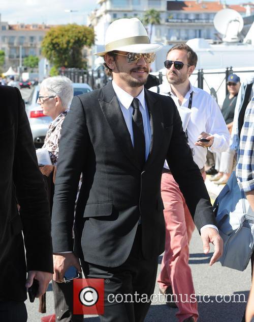 James Franco, Cannes Film Festival