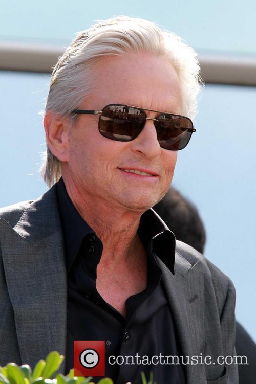 Michael Douglas, Cannes Film Festival