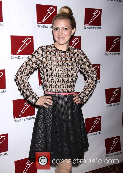 annaleigh ashford new dramatists spring luncheon 3679319