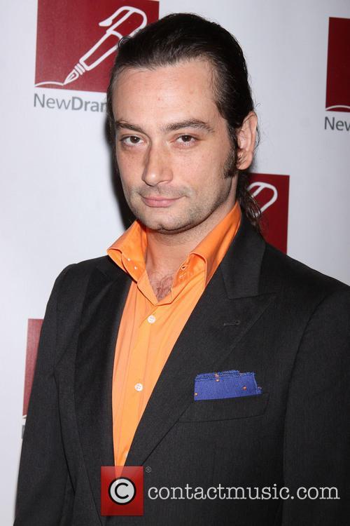 Constantine Maroulis 8