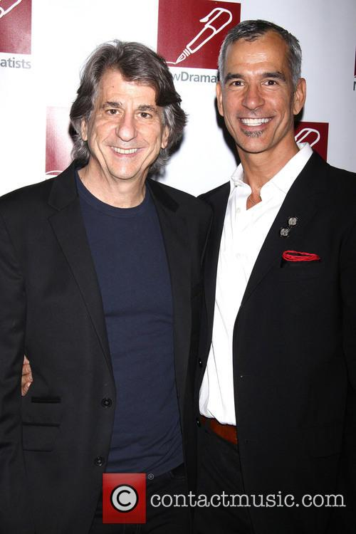 David Rockwell and Jerry Mitchell 1