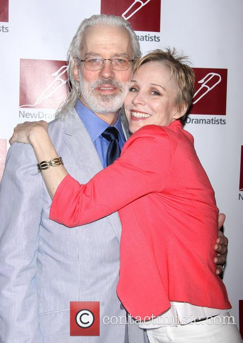 Terrence Mann and Charlotte D'amboise 1
