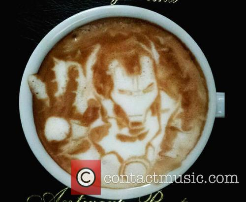 Coffee Latte Art 2