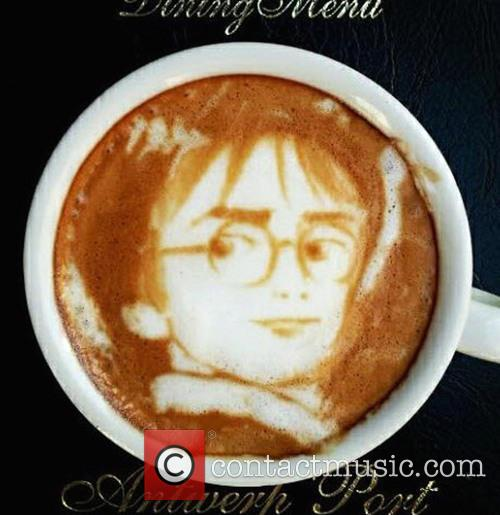 Coffee Latte Art 16